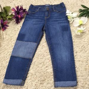 Old Navy Toddler Girls Jeans Size 3T